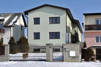 Penzion Tatranský dom Veľký Slavkov