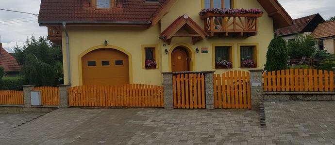 Penzion Žltý dom Vrbov 1124708967