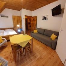 Penzion Žltý dom Vrbov