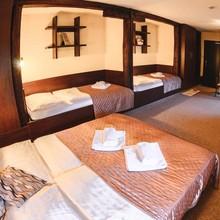 Hotel Kaskáda Matejovce 45540414