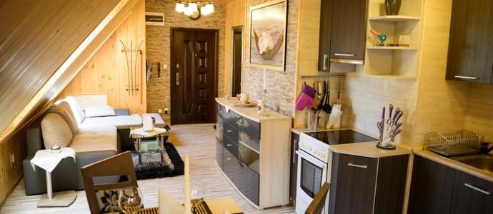 Apartmán Kaskáda Štôla 39770082