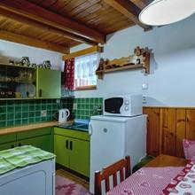 Chata Daša - Vysoké Tatry Mlynčeky 1110095186
