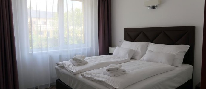 Private Luxury Apartments Frymburk 1114598278