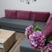 Private Luxury Apartments Frymburk