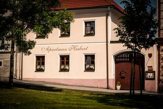Apartmány Habert Horní Planá