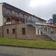 Apartmán Lipno nad Vltavou 38752298