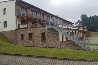 Apartmán Lipno nad Vltavou 42460806