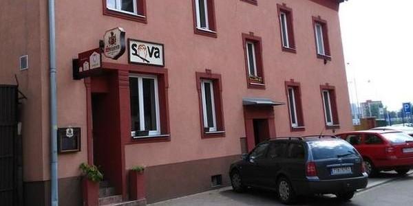 Apartmány Sova Ostrava