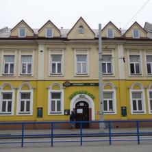 Ubytování a restaurace ALVI - Ostrava