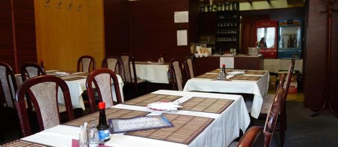 Ubytování a restaurace ALVI Ostrava 1118783502