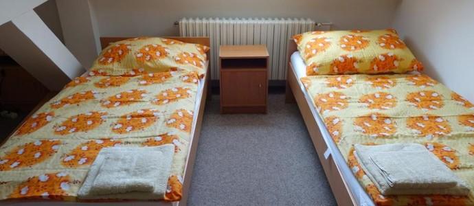 Ubytování a restaurace ALVI Ostrava 1135601521