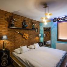 Retro hotel Garage Ostrava 1142663465