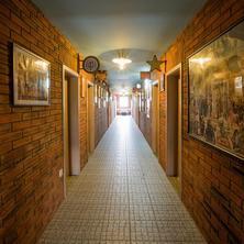 Retro hotel Garage Ostrava 38457088