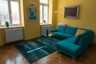 Apartmány Belvedere Ostrava