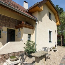 Lichtenštejnské domky - Lednice