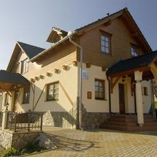 Chata Oliver Březová