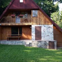 Chata Daniela Prašice