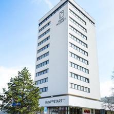Hotel reSTART-Jičín-pobyt-RODINNÉ LÉTO V ČESKÉM RÁJI 3 + 1 noc zdarma (3 osoby)