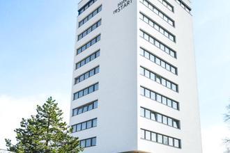 Jičín-Hotel reSTART