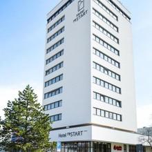 Hotel reStart Jičín