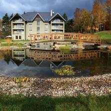 Garden Hotel Mezná Hřensko