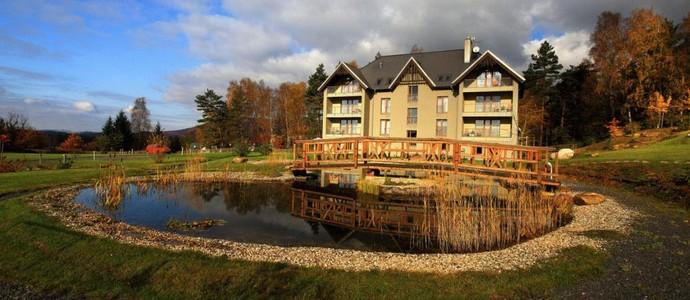 Garden Hotel Mezná Hřensko 1119075396
