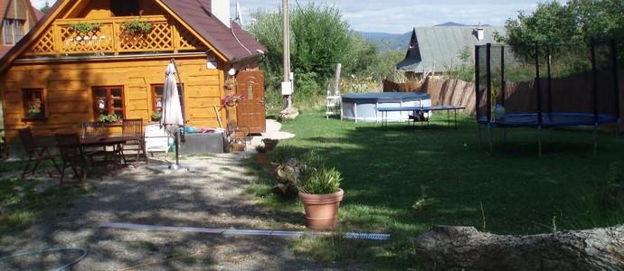 Malá farma Šobov Banská Štiavnica