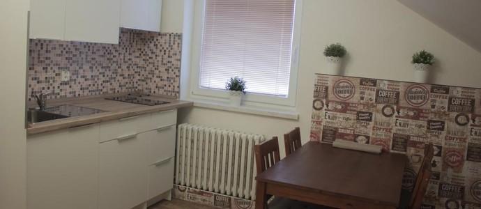 Apartment Ostrava 44107730