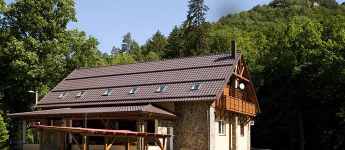 Penzion Pod Břesteckou skalou Břestek 1135609139