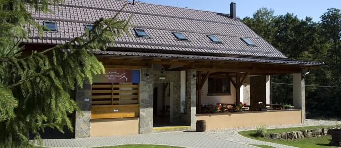 Penzion Pod Břesteckou skalou Břestek 1128401275