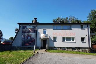 Penzion Design Frýdlant nad Ostravicí 43723954