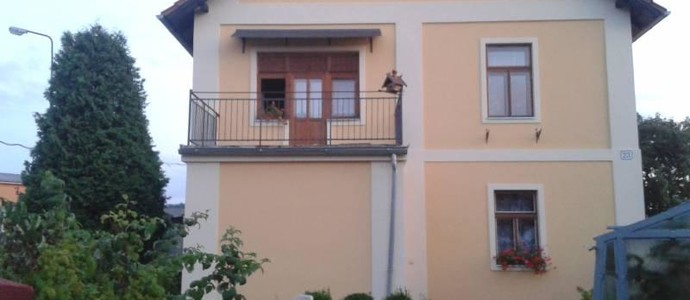 Penzion Dora Český Krumlov 1135609501