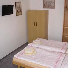 Apartmány Středová Český Krumlov