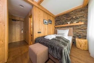 Grandhotel Tatra-Velké Karlovice-pobyt-Wellness a relax na 4 noci