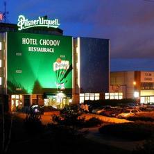 Hotel TJ Chodov Praha