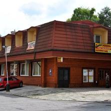 Penzion KASPEC Uničov