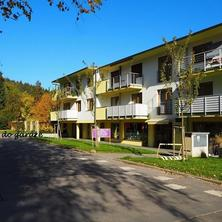 Apartmany Luhačovice