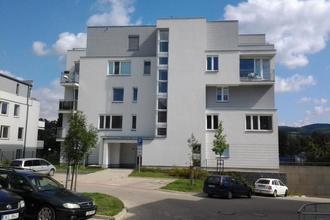 Apartmán Rezidence Nábřeží Beroun