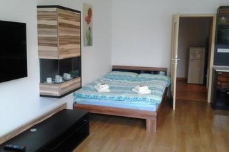 Apartmán Rezidence Nábřeží Beroun 39199716