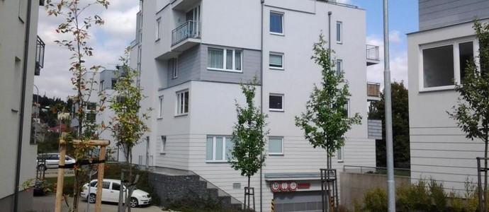 Apartmán Rezidence Nábřeží Beroun 1135610291