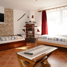 Ubytování U rybníka Bořetice 1135660453