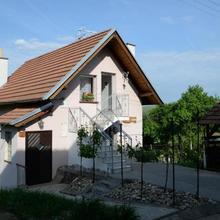 Ubytování U rybníka Bořetice