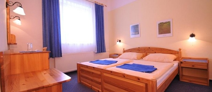 Hotel Raj Dedinky 1112197370