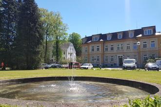 Lipová-lázně-Villa Louise