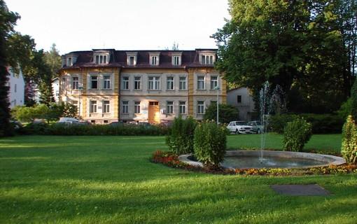 Lázeňský wellness na 2 noci-Villa Louise 1149329815