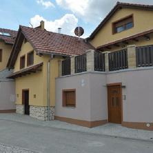 Apartmány Bavory