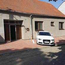 Ubytování Němčičky