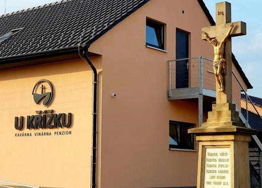 Penzion-U-Křížku-1