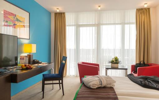 Park Inn by Radisson Sárvár Resort & Spa 1151299339