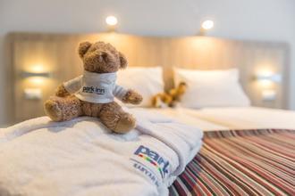 Relaxační pobyt na 4 noci-Park Inn by Radisson Sárvár Resort & Spa